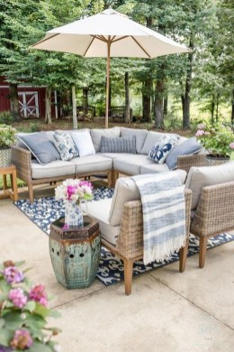 Stunning Home Patio Design Ideas To Try Today18
