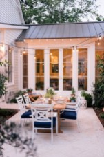 Stunning Home Patio Design Ideas To Try Today30