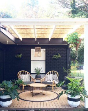 Stunning Home Patio Design Ideas To Try Today33