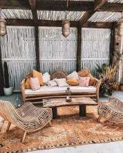 Stunning Home Patio Design Ideas To Try Today34