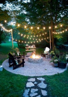 Stunning Home Patio Design Ideas To Try Today40