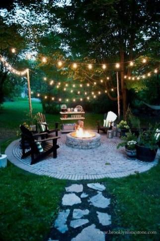Unusual Lights Design Ideas To Beautify The Garden12