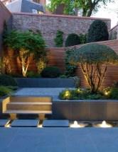 Unusual Lights Design Ideas To Beautify The Garden15