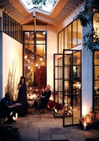 Wonderful Interior And Exterior Atmosphere Ideas For Christmas Décor To Copy01