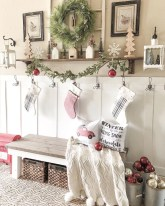 Wonderful Interior And Exterior Atmosphere Ideas For Christmas Décor To Copy02