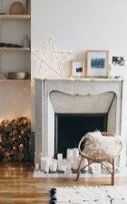 Wonderful Interior And Exterior Atmosphere Ideas For Christmas Décor To Copy21