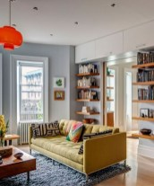 Wonderful Makeover Apartment Design Ideas For Cozy Living08