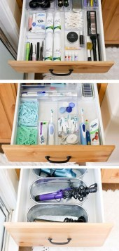 Astonishing Bathroom Organization Design Ideas To Try Asap 14