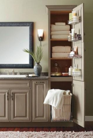 Astonishing Bathroom Organization Design Ideas To Try Asap 33
