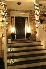 Astonishing Holiday Decorating Ideas With Lights To Try This Season 04
