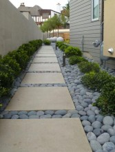 Attractive Backyard Landscaping Design Ideas On A Budget Can You Try 04