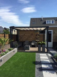 Attractive Backyard Landscaping Design Ideas On A Budget Can You Try 12