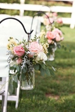 Attractive Summer Wedding Decor For Outdoor Ideas To Try Asap 06
