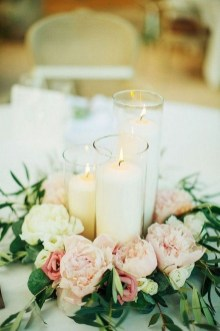 Attractive Summer Wedding Decor For Outdoor Ideas To Try Asap 22