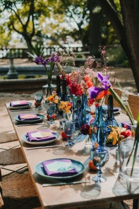 Attractive Summer Wedding Decor For Outdoor Ideas To Try Asap 25