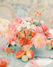 Attractive Summer Wedding Decor For Outdoor Ideas To Try Asap 28