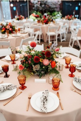 Attractive Summer Wedding Decor For Outdoor Ideas To Try Asap 36