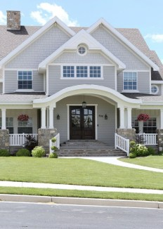 Captivating Farmhouse Exterior House Design Ideas To Copy Right Now 05