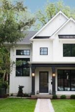 Captivating Farmhouse Exterior House Design Ideas To Copy Right Now 17