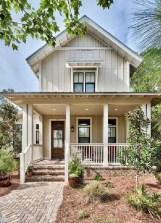 Captivating Farmhouse Exterior House Design Ideas To Copy Right Now 22
