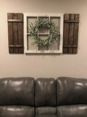 Casual Diy Farmhouse Wall Decorations Ideas On A Budget 22
