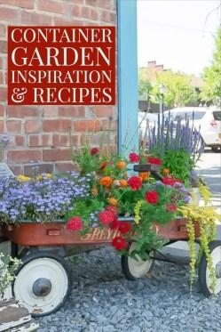 Chic Summer Planter Design Ideas For Summer Outdoor Pool 36