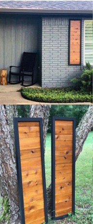 Classy Shutters Design Ideas That Will Amaze You 33