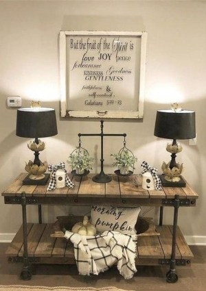 Comfy Farmhouse Living Room Decor Ideas That Make You Feel In Village 13