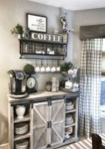 Comfy Farmhouse Living Room Decor Ideas That Make You Feel In Village 27