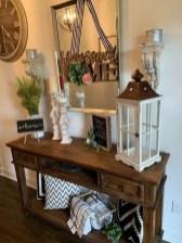 Cozy Farmhouse Home Decor Ideas To Get A Past Impression 01