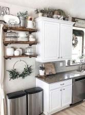Cozy Farmhouse Home Decor Ideas To Get A Past Impression 03