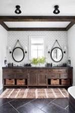 Cozy Farmhouse Home Decor Ideas To Get A Past Impression 11