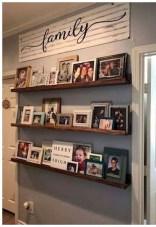 Cozy Farmhouse Home Decor Ideas To Get A Past Impression 15