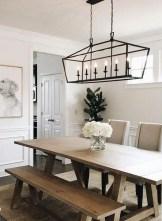 Cozy Farmhouse Home Decor Ideas To Get A Past Impression 37