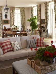 Dreamy French Home Decoration Ideas To Try In Your Home 07
