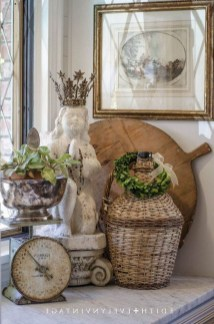 Dreamy French Home Decoration Ideas To Try In Your Home 12