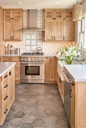 Fabulous Home Decoration Ideas For Your Kitchen That Looks Cool 07