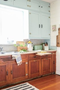 Fabulous Home Decoration Ideas For Your Kitchen That Looks Cool 13