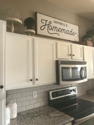 Fabulous Home Decoration Ideas For Your Kitchen That Looks Cool 36