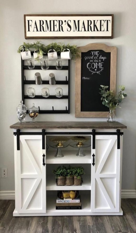 Fabulous Home Decoration Ideas For Your Kitchen That Looks Cool 38