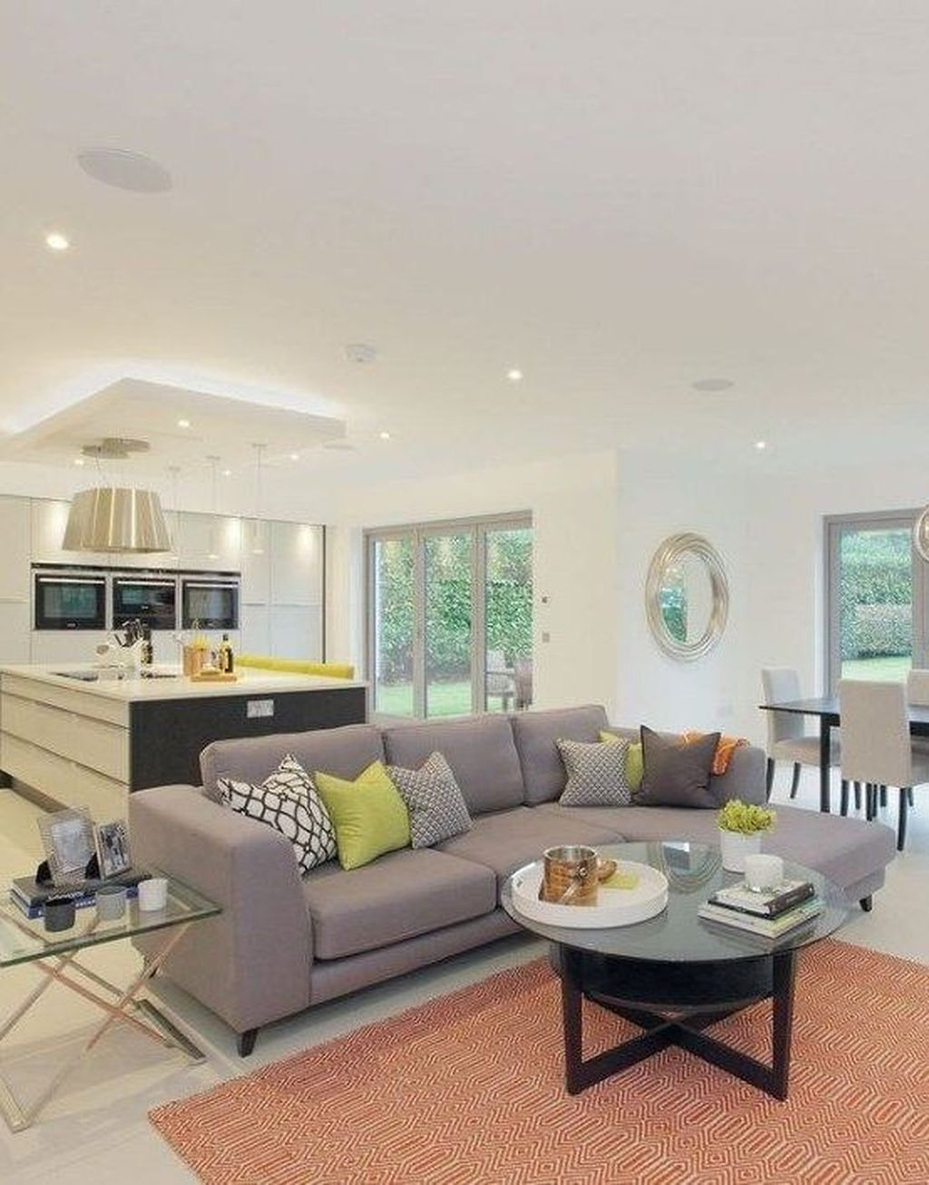 Fantastic Open Plan Living Room Design Ideas To Copy Right Now 19