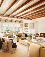 Fantastic Open Plan Living Room Design Ideas To Copy Right Now 22