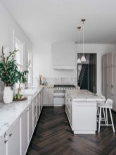 Fascinating Kitchen Design Ideas With Victorian Style 01