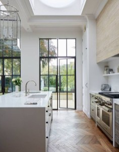 Fascinating Kitchen Design Ideas With Victorian Style 07