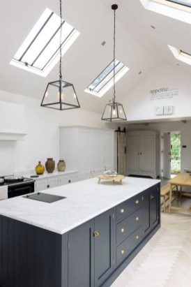 Fascinating Kitchen Design Ideas With Victorian Style 16