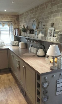 Impressive Kitchen Design Ideas To Looks Amazing 17
