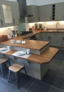 Impressive Kitchen Design Ideas To Looks Amazing 22