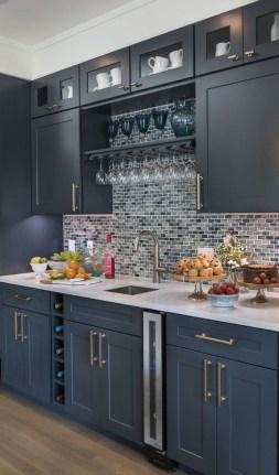 Impressive Kitchen Design Ideas To Looks Amazing 33