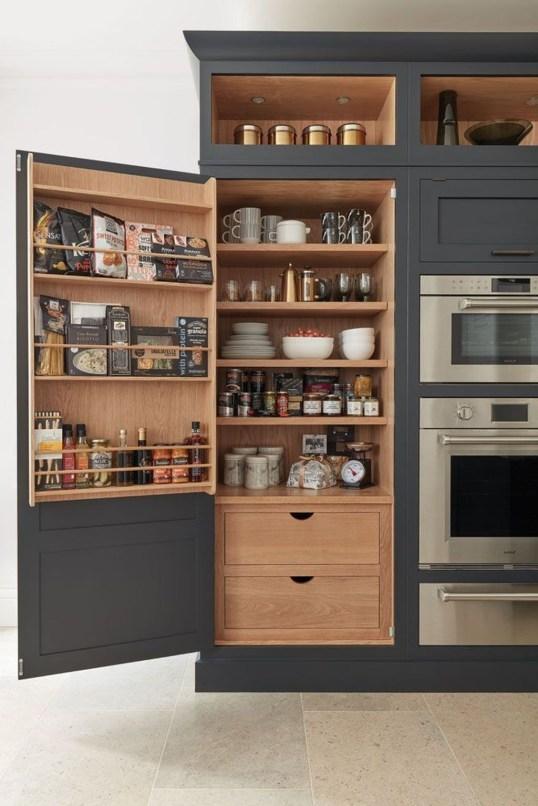 Impressive Kitchen Design Ideas To Looks Amazing 37