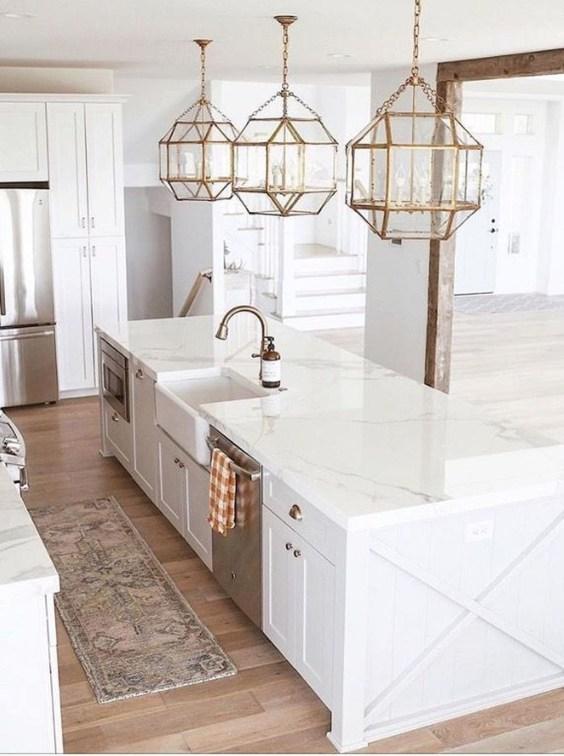 Impressive Kitchen Design Ideas To Looks Amazing 39